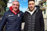Filippo Capitanio è un nuovo giocatore della Vastese