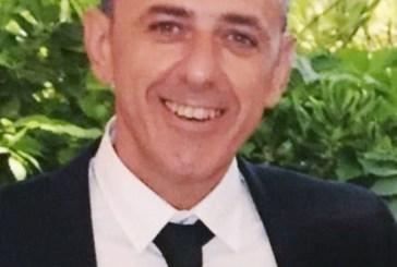Casalbordino, Massimo Ruzzi è il nuovo assessore