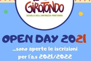 Open day della scuola dell'infanzia paritaria
