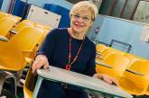 Auguri alla Dirigente scolastica Maria Pia Di Carlo