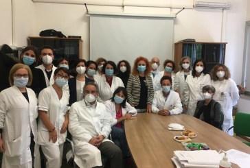 Tumore al seno, la Breast unit della Asl Lanciano Vasto Chieti promossa dal rapporto