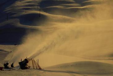 Impianti da sci dell'Alto Sangro, Margadonna: