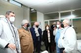 Covid, inaugurati nuovi posti letto a Teramo