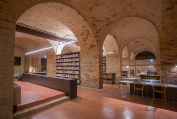 La provincia di Chieti in zona rossa, chiusi fino al 28 febbraio il Polo Bibliotecario e l'Archivio Storico di Casa Rossetti
