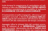 """Il Centrosinistra di San Salvo: """"Uniti nella battaglia su una diversa localizzazione del Tempio Crematorio"""""""