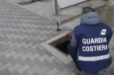 Sequestrato dalla Capitaneria di Porto un impianto di autolavaggio a Termoli