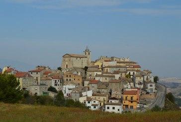 Stop alla zona rossa a Lentella e a Castiglione Messer Marino
