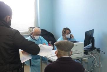 Pochi vaccini per gli over 80 in provincia di Chieti. Schael: