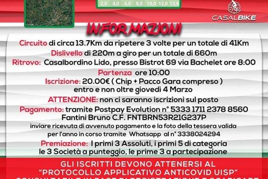 Trofeo Bistrot 69_07032021 locandina