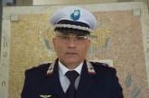 In servizio a San Salvo il nuovo comandante della Polizia Locale