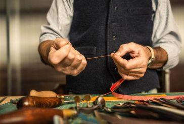 Appello della Cna per la sopravvivenza dell'artigianato artistico e tradizionale