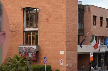 Alessandra Cappa candidato sindaco, Guido Giangiacomo (FI) censura la Lega