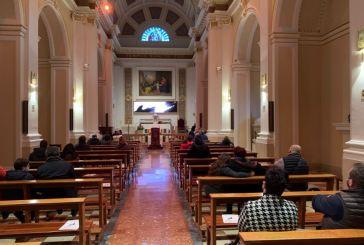 A San Salvo la preghiera per le famiglie che vivono qualsiasi forma di povertà