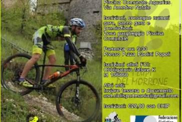 Popoli: attesa per la 6° edizione del Memorial Mario Parmegiani di mountain bike cross country
