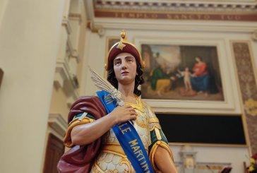 Festa di San Vitale al tempo del Covid: 25 e 28 aprile 2021