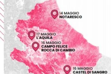 Giro d'Italia, Liris: