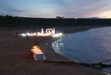 Punta Aderci diventa un set fotografico e scoppia la polemica, Cianci: