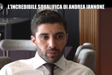 La squalifica di Andrea Iannone, stasera a Le Iene il punto della situazione