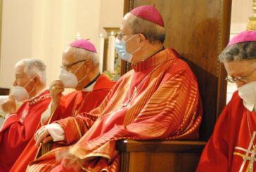 Comunità in festa per i 70 anni di sacerdozio di Mons. Decio D'Angelo