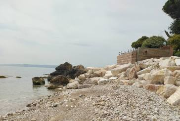 Località Vignola, Smargiassi: