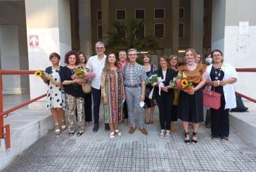 Concluso il corso di formazione dei docenti del Palizzi di Vasto