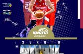 Primo colpo di mercato per la Vasto Basket, arriva Sergio Rupil Del Risco