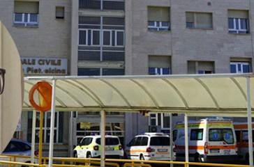 Mancano gli anestetisti al San Pio di Vasto, niente operazioni