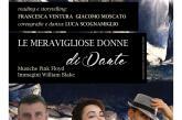 Le meravigliose donne di Dante per celebrare i 700 anni della morte del sommo poeta