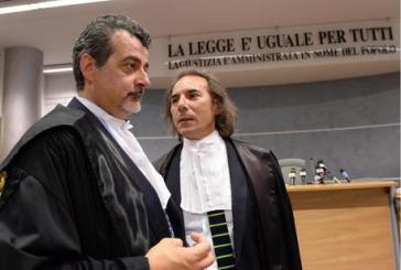 Giuseppe Bellelli nuovo capo della Procura di Pescara