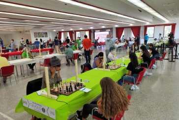 In corso di svolgimento a Montesilvano i campionati italiani di scacchi