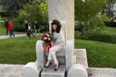 Laurea in lettere con lode per Emanuela Monteferrante