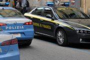 guardia di finanza - polizia