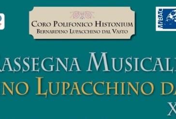 A Vasto arriva il Coro giovanile Italiano alla rassegna del Polifonico Histonium
