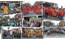 Laoag City Inter-Office Tourney Takes Off