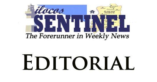 Editorial Logo