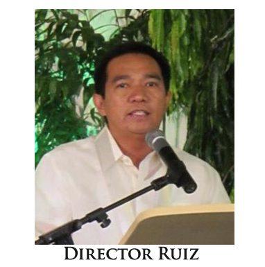 Director Ruiz