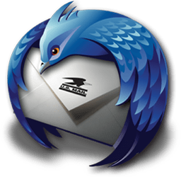 Thunderbird et plugin