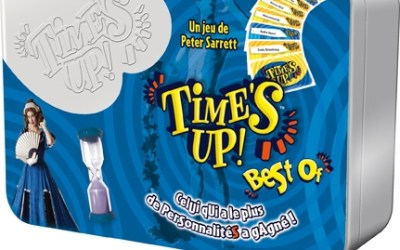 Time's Up Best of