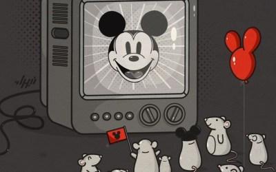 Fan de #tv ?