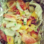 afriques-green-salad-with-mango-bacon-and-crab