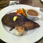 Al Dente Angus Steak