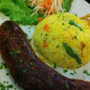 bavaria-sausage