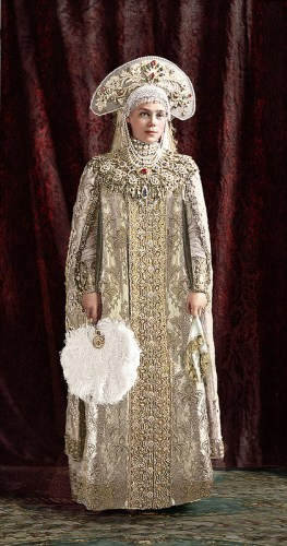 Grand Duchess Xenia Alexandrovna