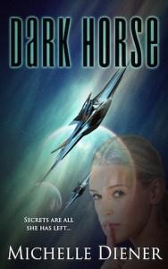 cover of Dark Horse