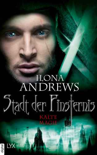 German cover of Magic Stars