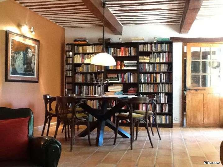 Le Four a Chauz, a farmhouse in Farnce