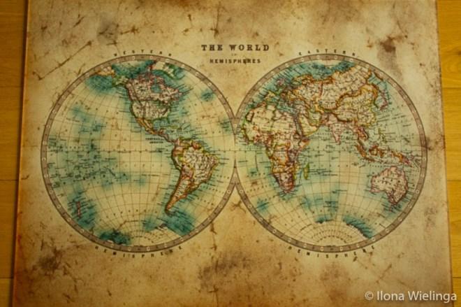 wereldkaart 2