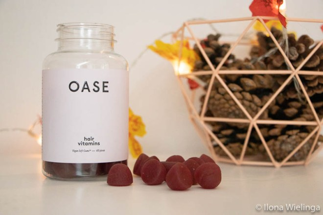 favorieten Oase hair vitamins