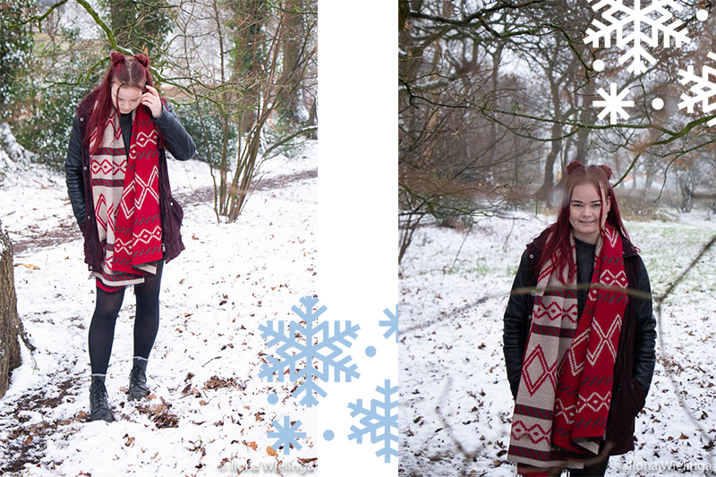 sneeuw outfit 1