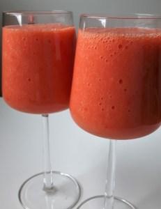 Tomati porgandi laimi jook